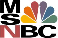 MSNBC logo wallpapers HD