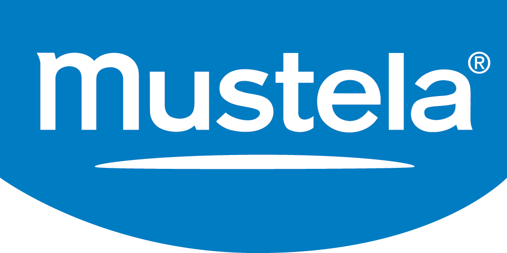 Mustela logo wallpapers HD