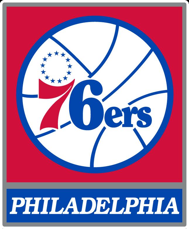 Philadelphia 76ers Symbol wallpapers HD