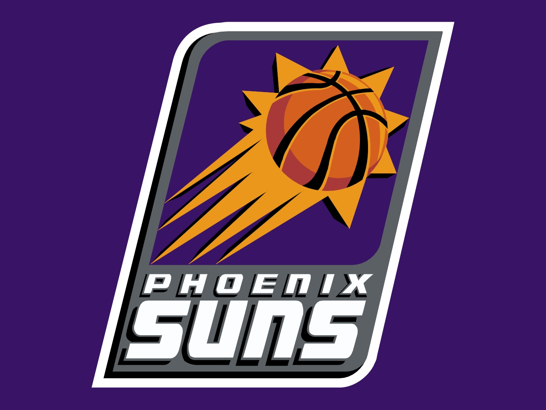 Phoenix Suns Symbol wallpapers HD