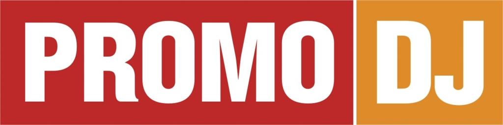PromoDJ logo wallpapers HD