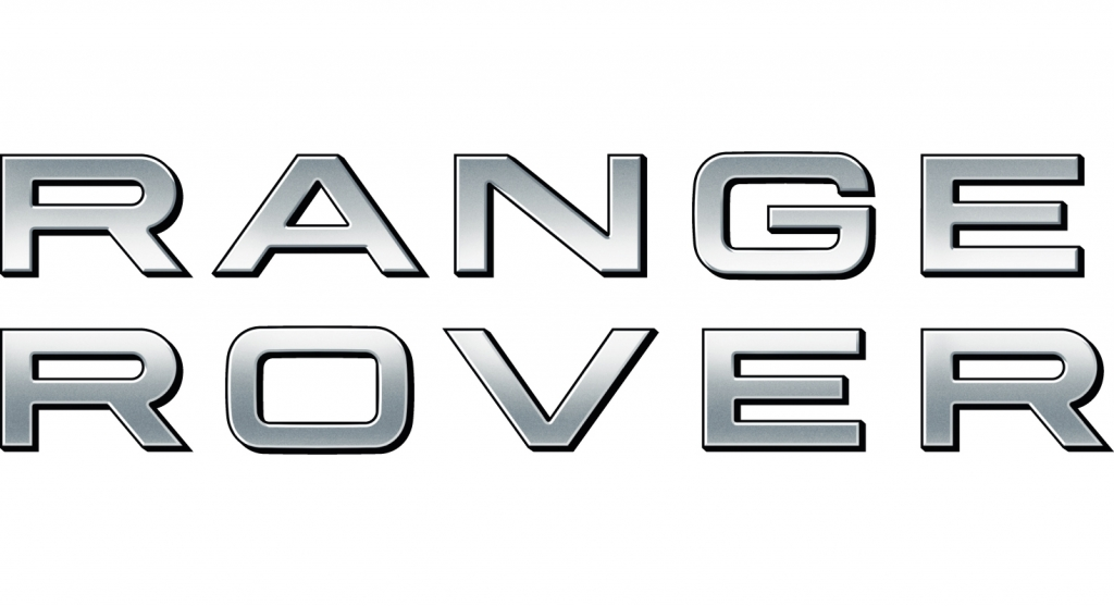 Range Rover logo wallpapers HD