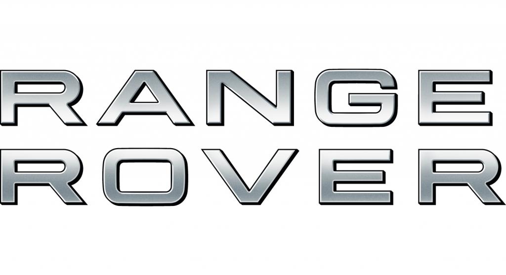 Range Rover logo wallpapers HD