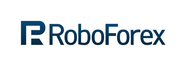RoboForex logo wallpapers HD