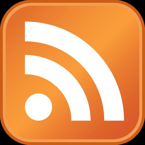 RSS logo wallpapers HD