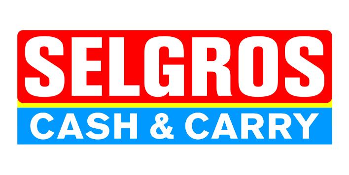 Selgros logo wallpapers HD