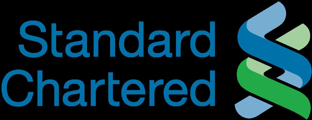 Standard Chartered logo wallpapers HD