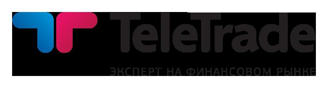 Teletrade logo wallpapers HD