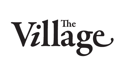 The Village logo wallpapers HD