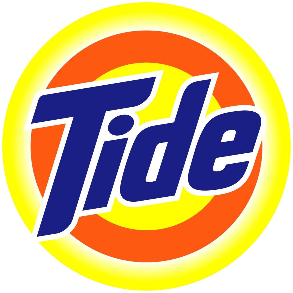 Tide logo wallpapers HD