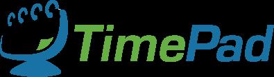 TimePad logo wallpapers HD
