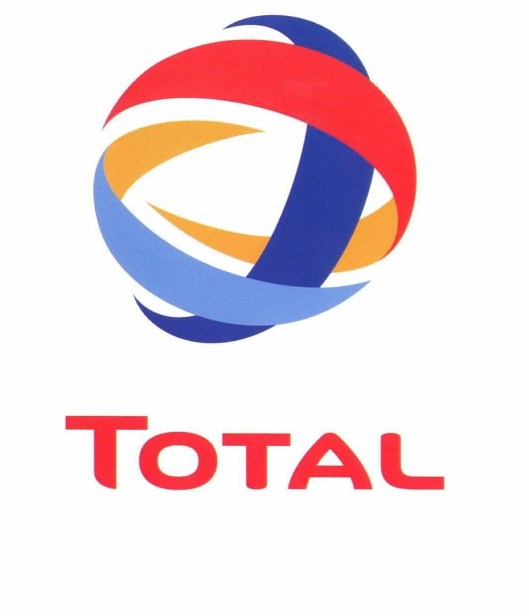 Total logo wallpapers HD