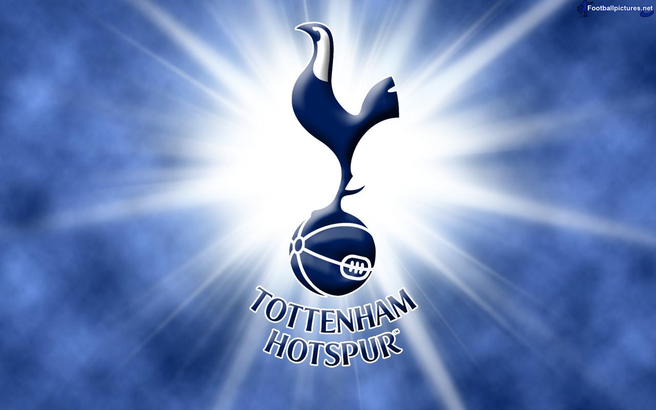 Tottenham Hotspur Fc Logo Download In Hd Quality