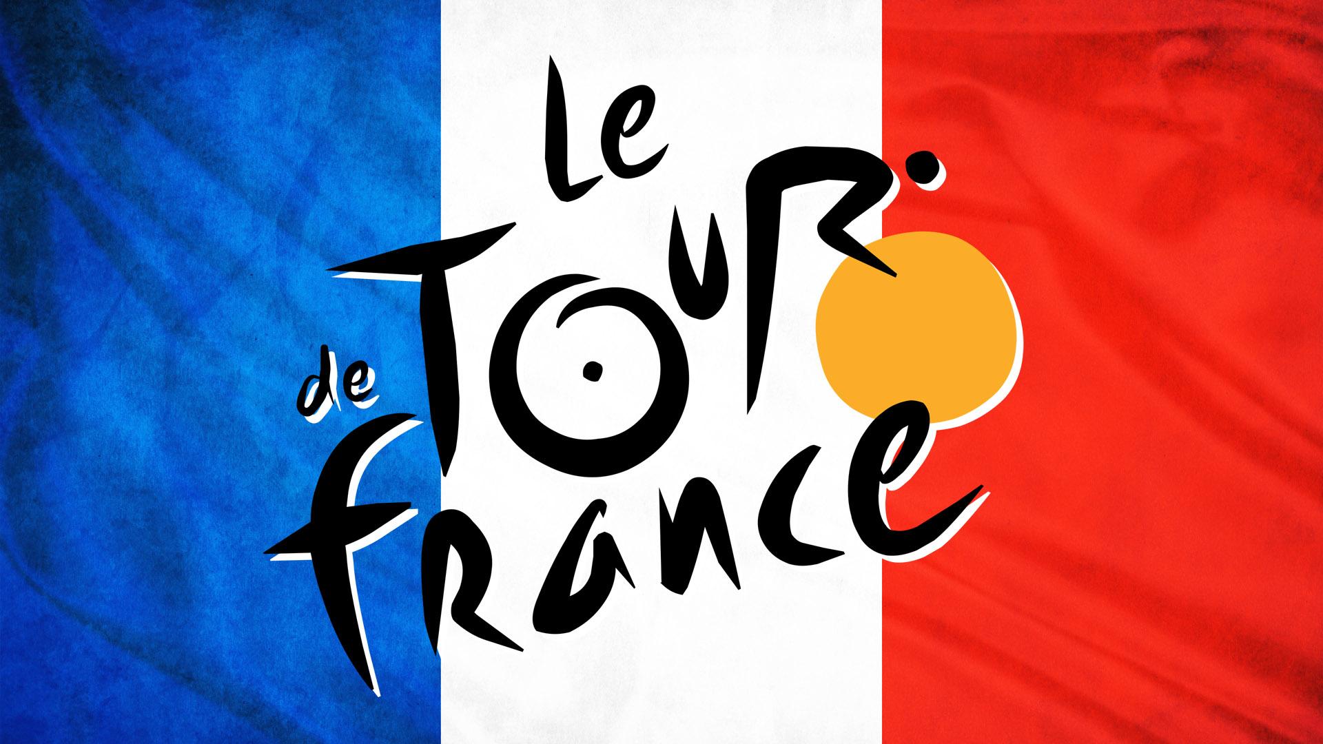 Tour de France logo wallpapers HD