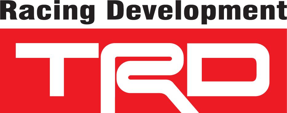 TRD logo wallpapers HD