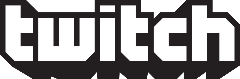 Twitch logo wallpapers HD
