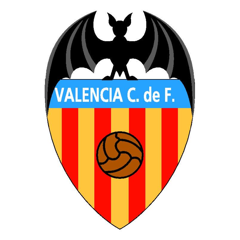 Valencia CF Logo wallpapers HD