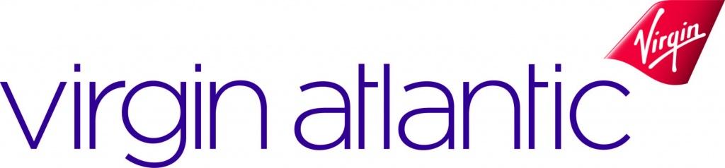 Virgin Atlantic Airways logo wallpapers HD