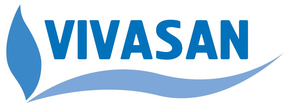 Vivasan logo wallpapers HD