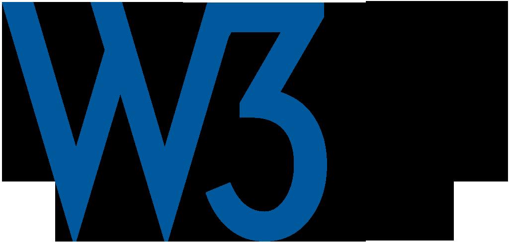 W3C logo wallpapers HD