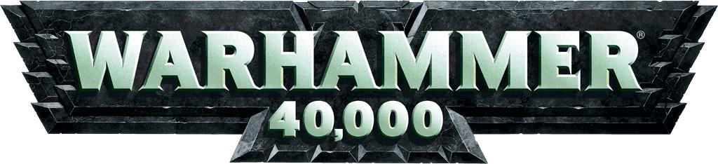 Warhammer logo wallpapers HD