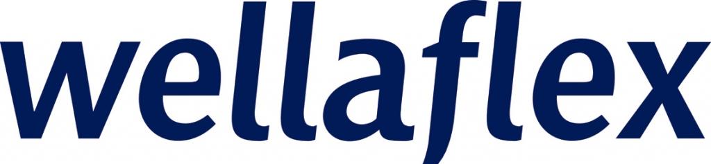 Wellaflex logo wallpapers HD