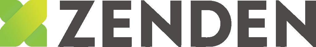 Zenden logo wallpapers HD