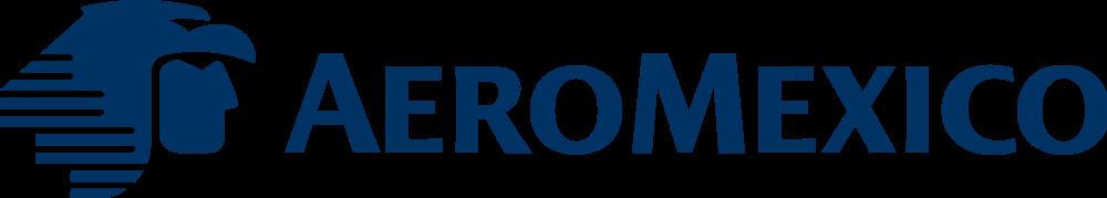 AeroMexico Logo wallpapers HD