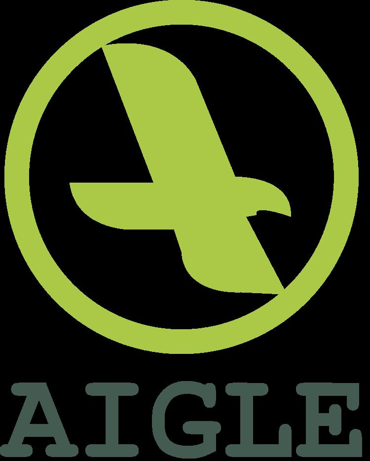 Aigle Logo wallpapers HD