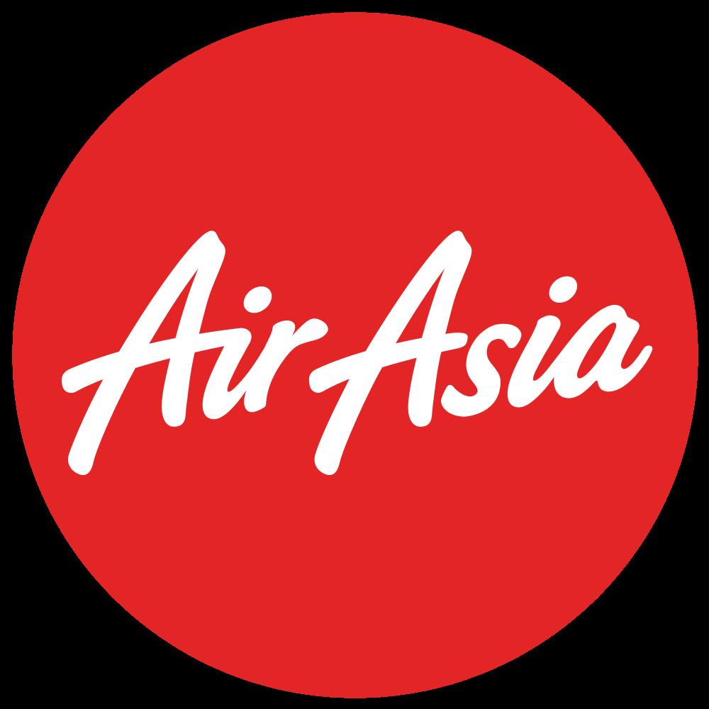 AirAsia Logo wallpapers HD