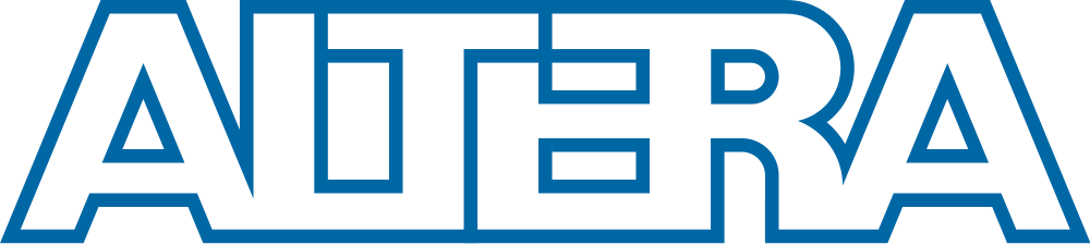 Altera Logo wallpapers HD