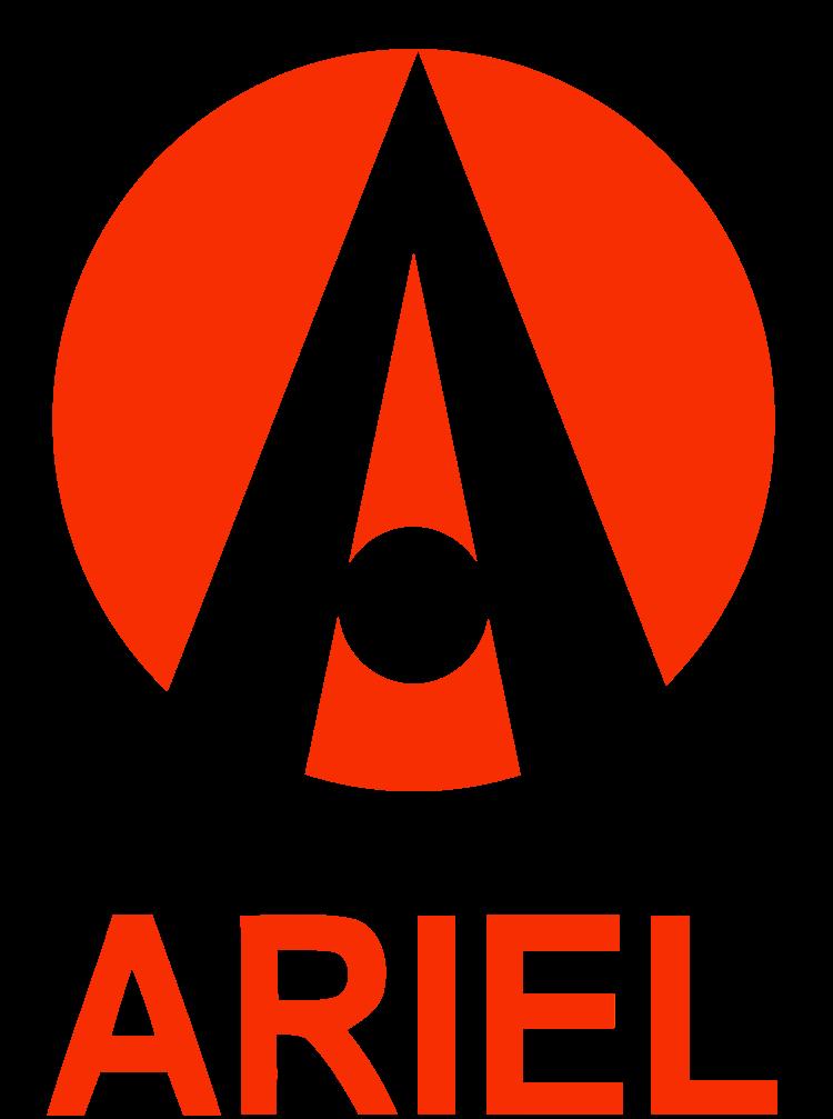 Ariel Logo wallpapers HD