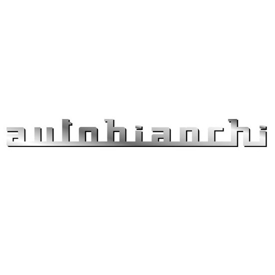 Autobianchi logo wallpapers HD