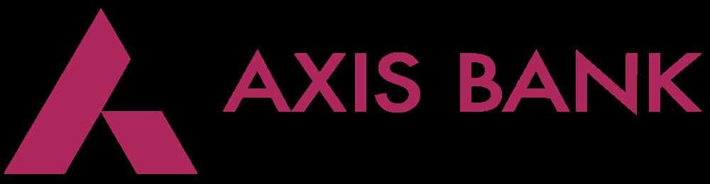 Axis Bank Logo wallpapers HD