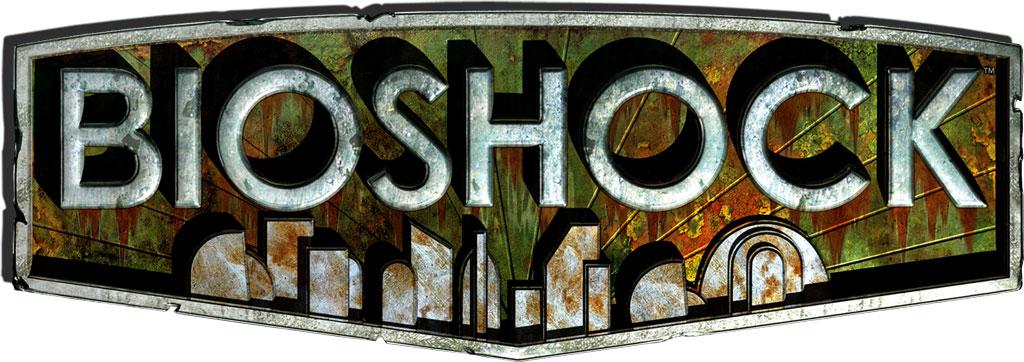 Bioshock Logo wallpapers HD