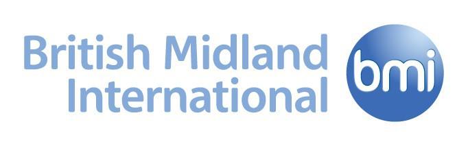 British Midland International Logo wallpapers HD