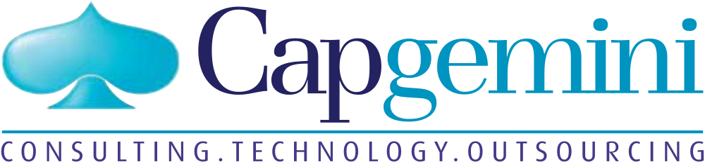 Capgemini Logo wallpapers HD