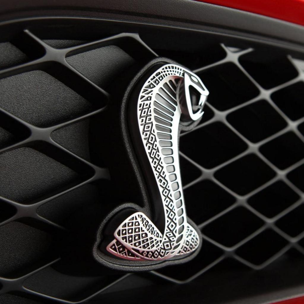 Cobra logo wallpapers HD