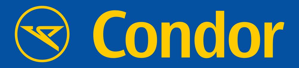 Condor Logo wallpapers HD
