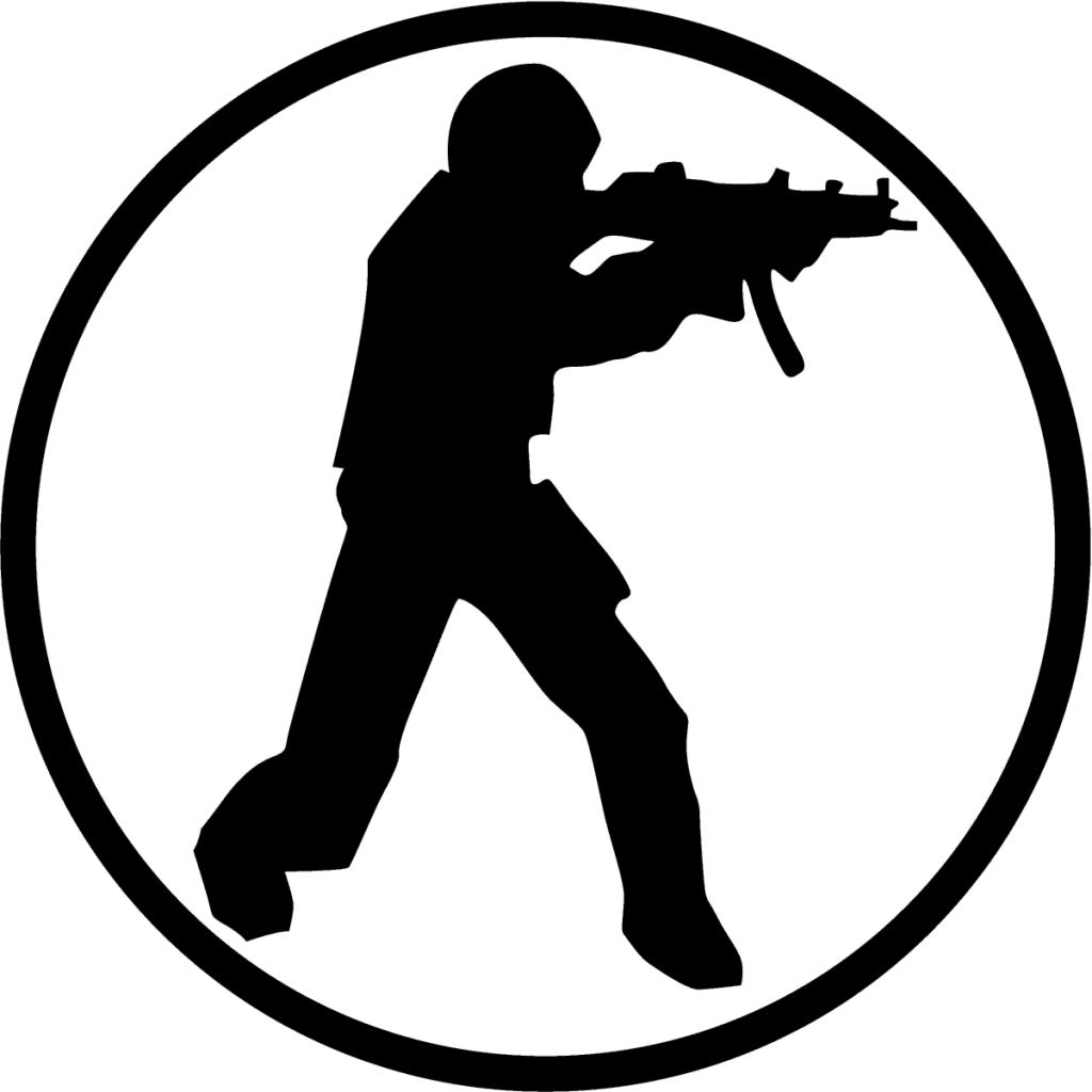 Counter-Strike Logo wallpapers HD