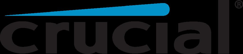 Crucial Logo wallpapers HD