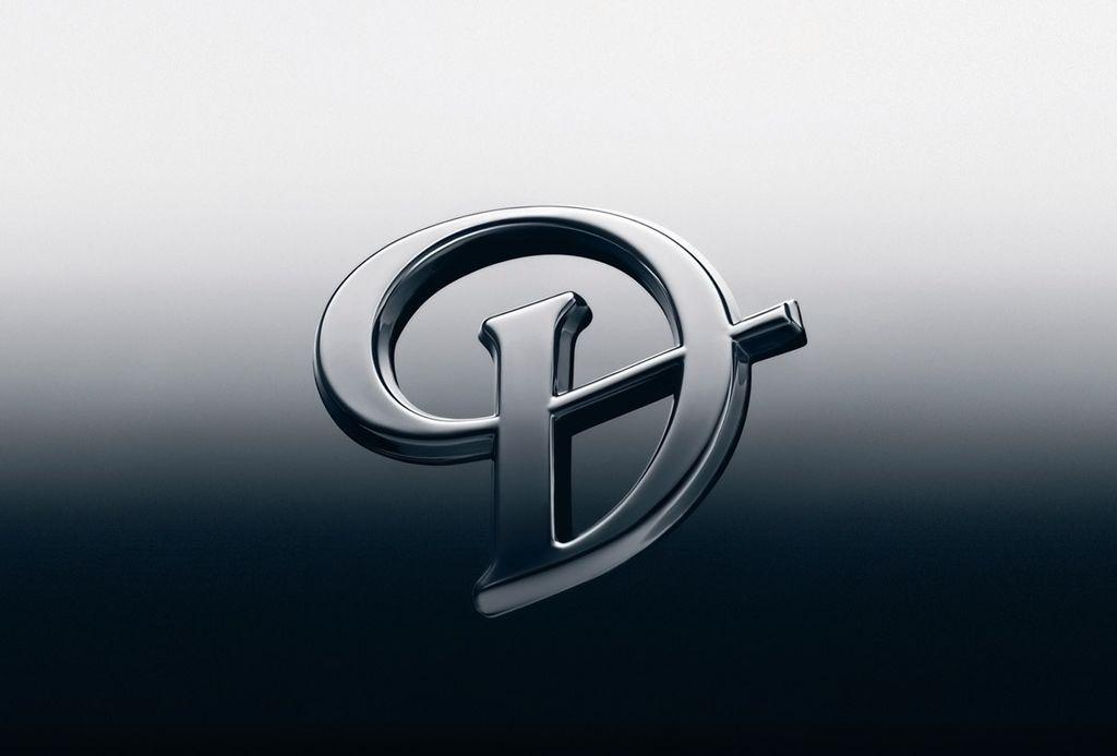 Daimler logo wallpapers HD