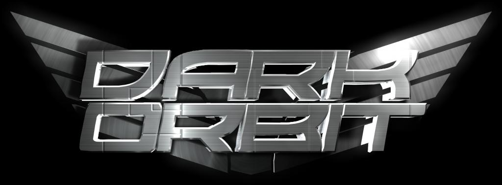 DarkOrbit Logo wallpapers HD