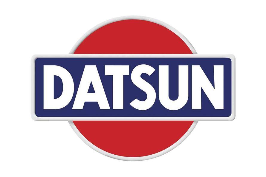 Datsun Logo wallpapers HD