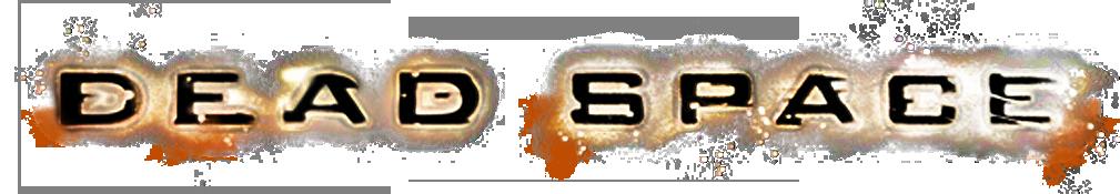 Dead Space Logo wallpapers HD