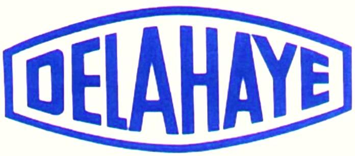 Delahaye logo wallpapers HD