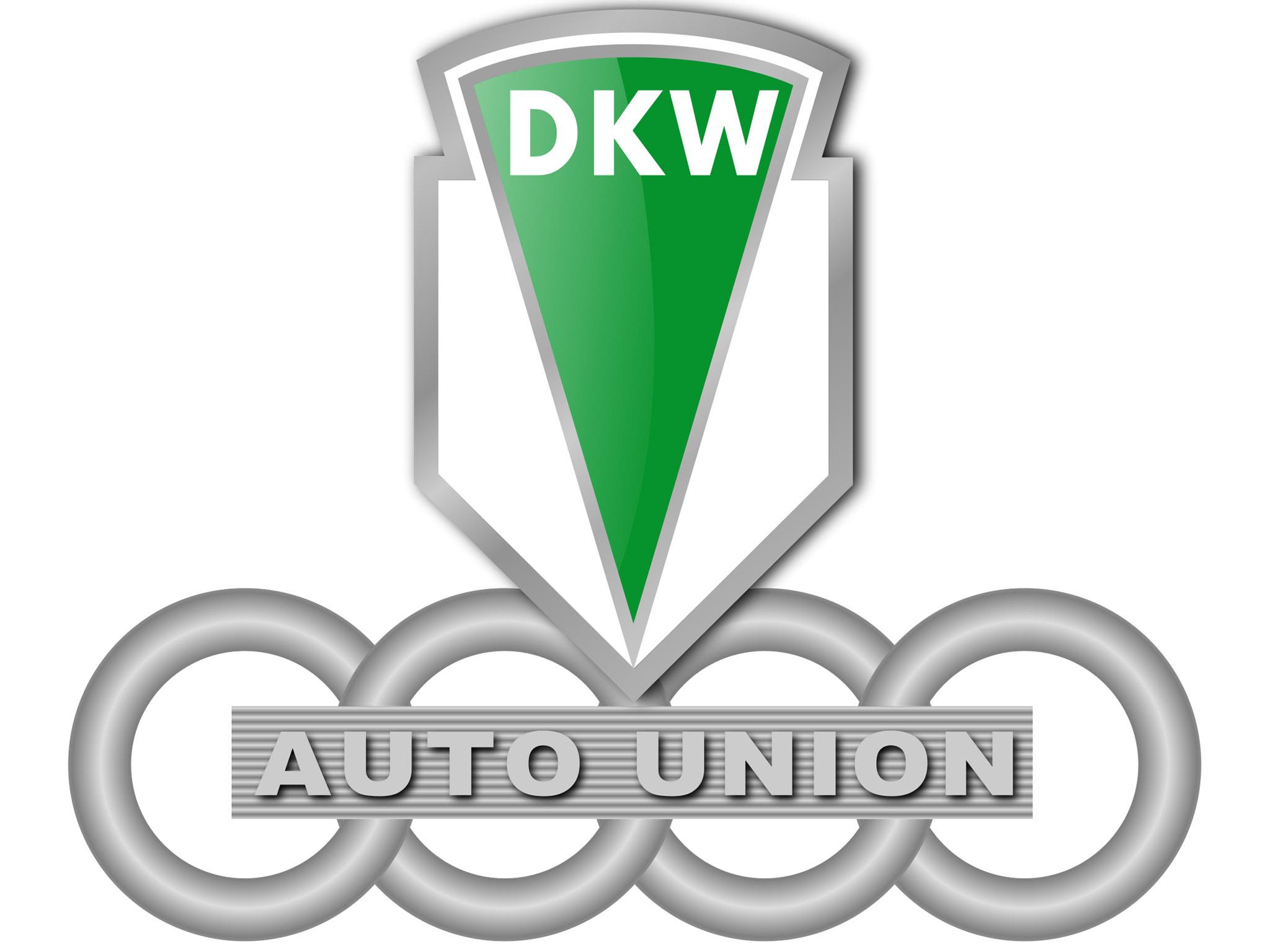 DKW logo wallpapers HD
