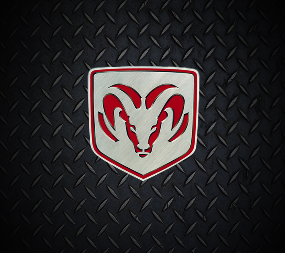 Dodge logo wallpapers HD
