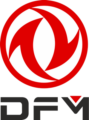DongFeng logo wallpapers HD