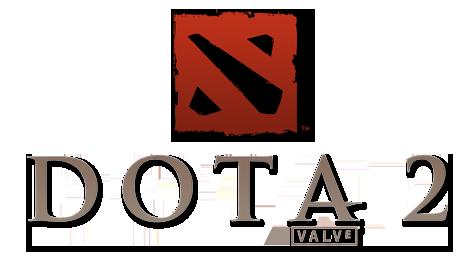 Dota 2 Logo wallpapers HD
